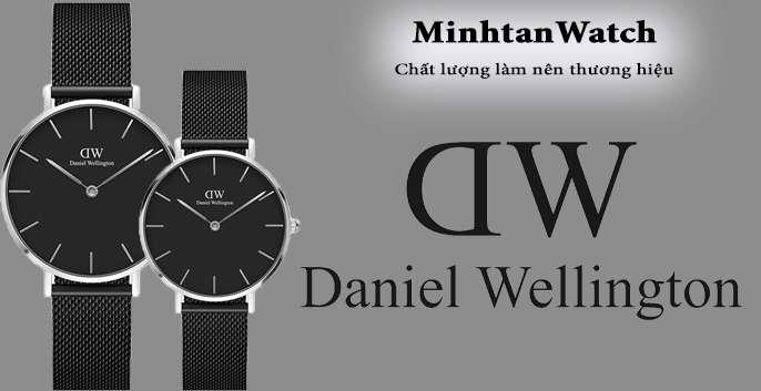 cửa hàng bán đồng hồ đôi chính hãng