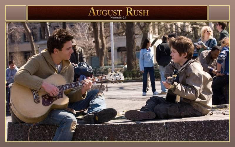 Top 9 Trang Xem Phim Thần Đồng Âm Nhạc (August Rush) Mượt Nhất - - 33