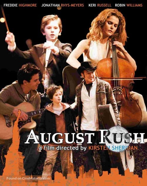 Top 9 Trang Xem Phim Thần Đồng Âm Nhạc (August Rush) Mượt Nhất - - 47