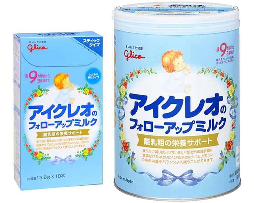 Top 7 Địa Chỉ Bán Sữa Ngoại Nhập Cho Bé Tại Buôn Ma Thuột - sữa ngoại nhập cho bé - Baby Mart | Buôn Ma Thuột | Concung 19