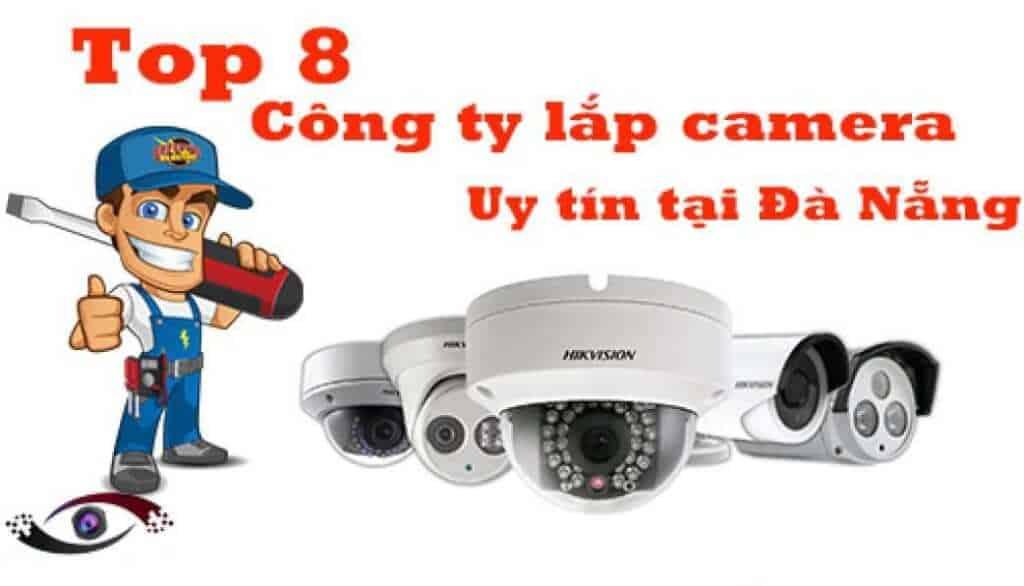 Top 8 Công Ty Cung Cấp & Lắp Đặt Hệ Thống Camera Chuyên Nghiệp Đà Nẵng - lắp đặt hệ thông camera chuyên nghiệp - Công ty GOTECH 1