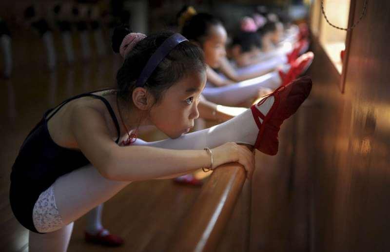 địa chỉ dạy múa cho bé uy tín