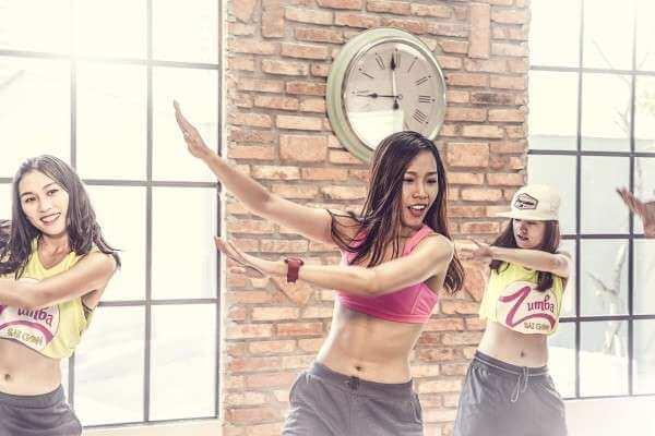 Top 4 Địa Điểm Dạy Nhảy Zumba Uy Tín, Chất Lượng Tại Hồ Chí Minh - địa điểm dạy nhảy zumba uy tín - Thành Phố Hồ Chí Minh - Sài Gòn | Trung Tâm California | Trung Tâm Nhất Dáng Nhì Da 23