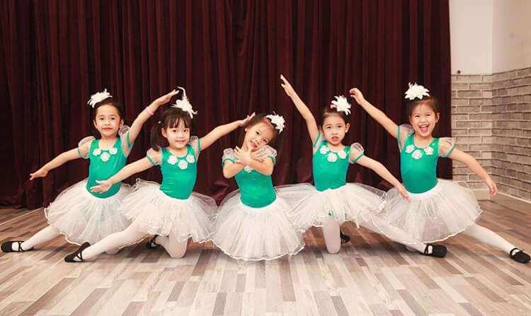 Top 3 Địa Chỉ Dạy Múa Cho Bé Uy Tín Nhất Tại Hồ Chí Minh - địa chỉ dạy múa cho bé uy tín - Elite Arts Academy | Kids Art & Music Saigon | Thành Phố Hồ Chí Minh - Sài Gòn 19
