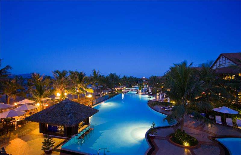 Top 10 Khu Resort Đẹp, Sang Chảnh Tại Hội An -  - Almanity Hoi An Wellness Resort   Golden Sand Resort & Spa   Green Heaven Hoi An Resort 27