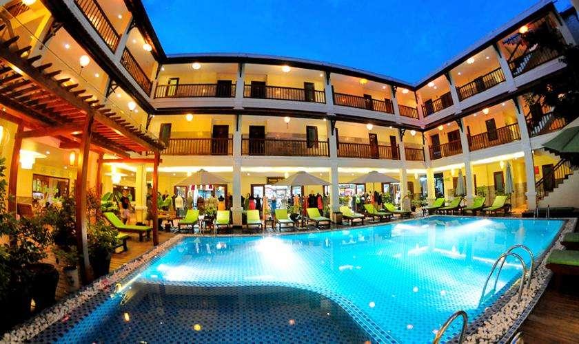 Top 10 Khu Resort Đẹp, Sang Chảnh Tại Hội An -  - Almanity Hoi An Wellness Resort   Golden Sand Resort & Spa   Green Heaven Hoi An Resort 31