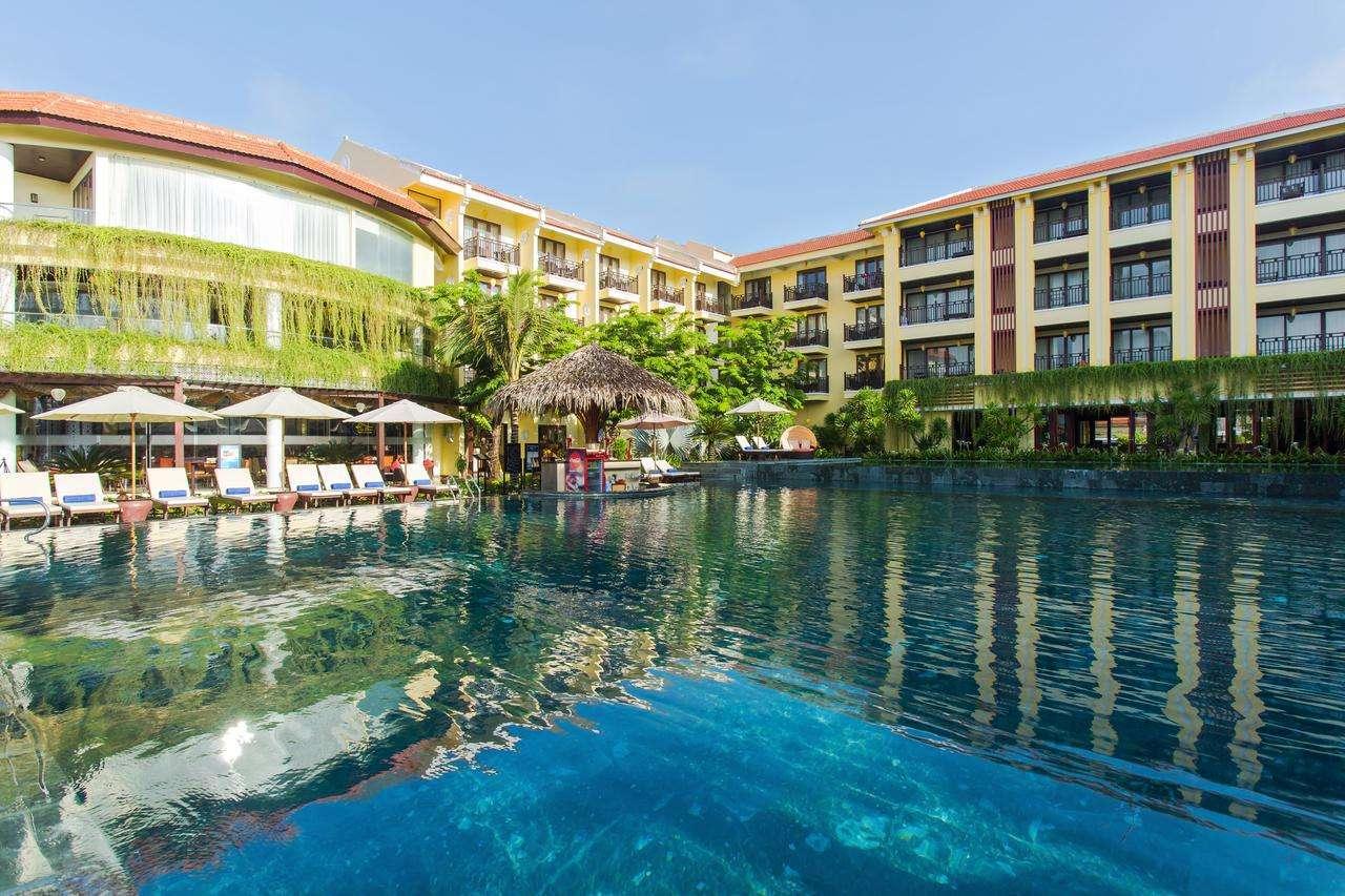 Top 10 Khu Resort Đẹp, Sang Chảnh Tại Hội An -  - Almanity Hoi An Wellness Resort   Golden Sand Resort & Spa   Green Heaven Hoi An Resort 23