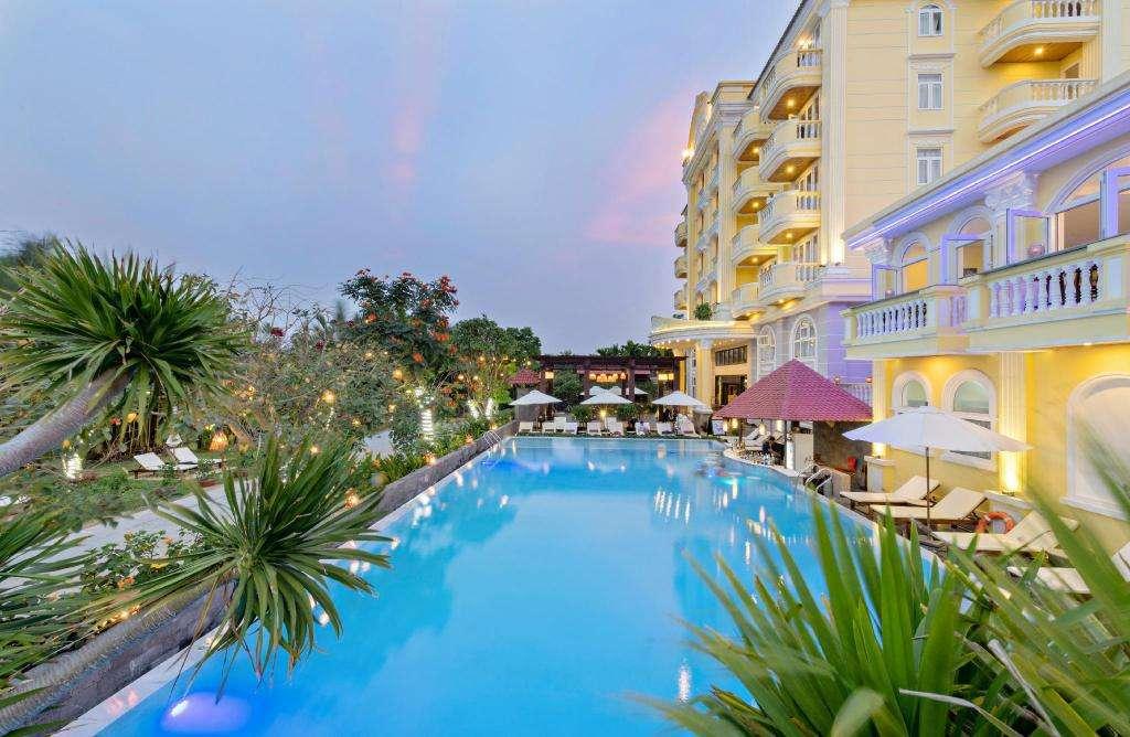 Top 10 Khu Resort Đẹp, Sang Chảnh Tại Hội An -  - Almanity Hoi An Wellness Resort   Golden Sand Resort & Spa   Green Heaven Hoi An Resort 21