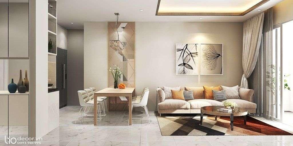 Top 10 Đơn Vị Thi Công, Thiết kế Nội Thất Căn Hộ Uy Tín Tại HCM -  - Công ty Á Đông | Công ty Kiến Trúc Đẹp | Công Ty Nội Thất Lio Decor 29