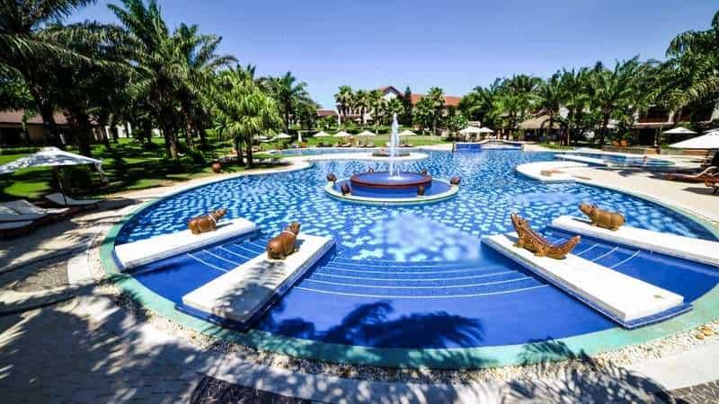 Top 10 Khu Resort Đẹp, Sang Chảnh Tại Hội An -  - Almanity Hoi An Wellness Resort   Golden Sand Resort & Spa   Green Heaven Hoi An Resort 25