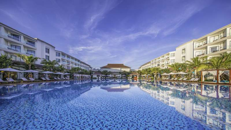 Top 10 Khu Resort Đẹp, Sang Chảnh Tại Hội An -  - Almanity Hoi An Wellness Resort   Golden Sand Resort & Spa   Green Heaven Hoi An Resort 35