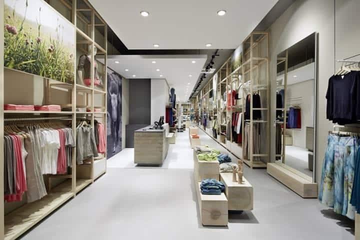 Top 15 Lưu Ý Khi Thiết Kế Nội Thất Shop Thời Trang -  - lưu ý thiết kế shop thời trang | Mẫu thiết kế nội thất đẹp 16