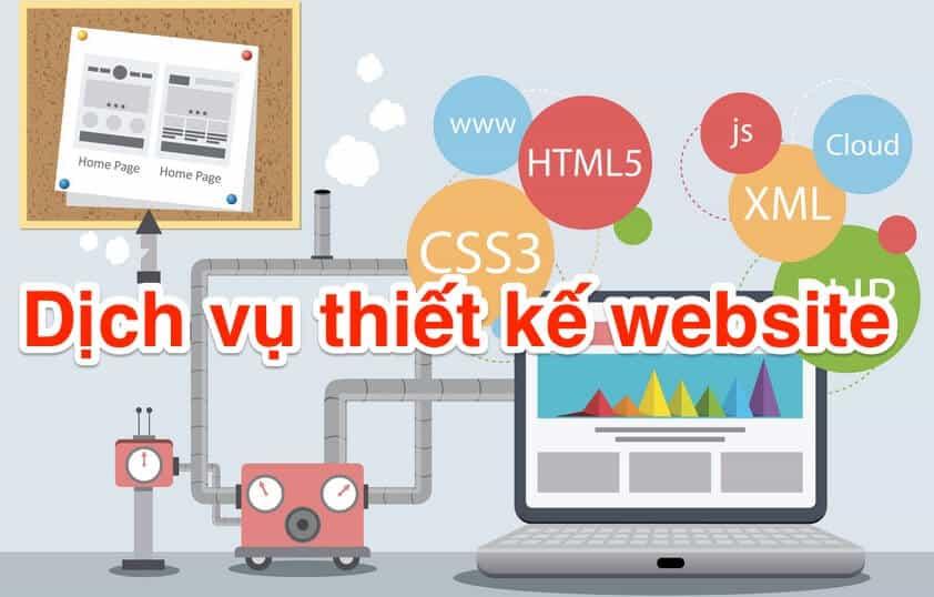 - Top 10 Công Ty Thiết Kế Website Uy Tín, Giá Rẻ Hồ Chí Minh