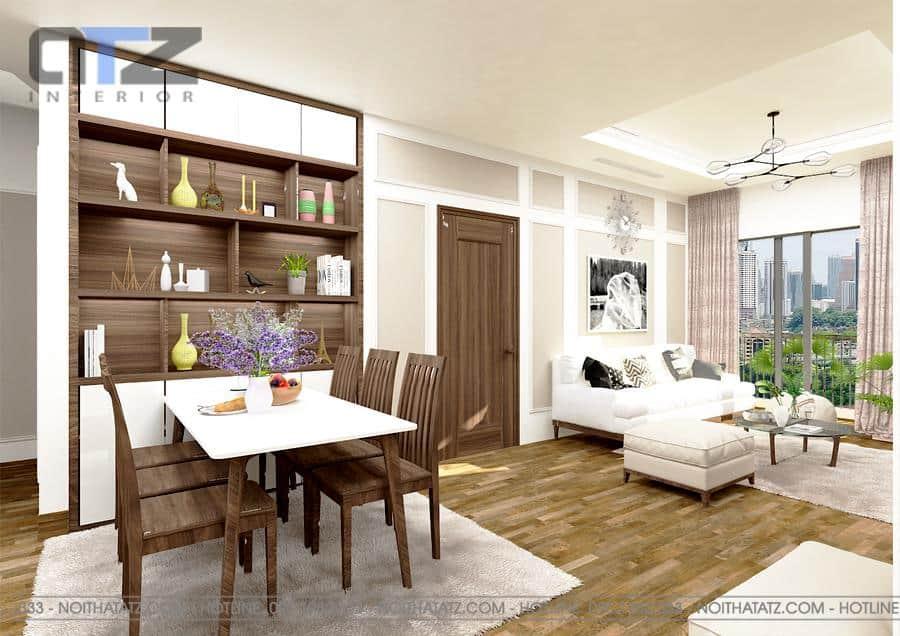 Top 10 Đơn Vị Thiết Kế, Thi Công Nội Thất Căn Hộ Chung Cư Uy Tín Tại HCM -  - Công ty cổ phần thiết kế xây dựng Khai Đạt | Công Ty Nội Thất Decox Design | Công ty Nội Thất EKE 59