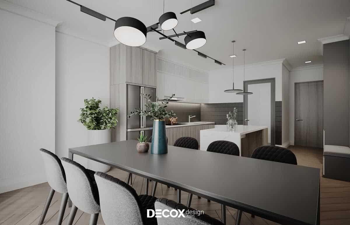 Top 10 Đơn Vị Thiết Kế, Thi Công Nội Thất Căn Hộ Chung Cư Uy Tín Tại HCM -  - Công ty cổ phần thiết kế xây dựng Khai Đạt | Công Ty Nội Thất Decox Design | Công ty Nội Thất EKE 65