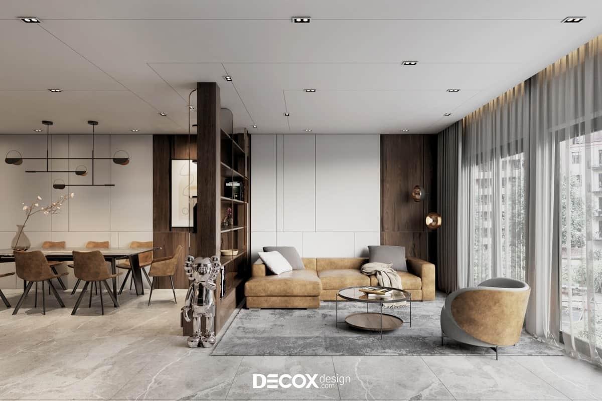 Top 10 Đơn Vị Thiết Kế, Thi Công Nội Thất Căn Hộ Chung Cư Uy Tín Tại HCM -  - Công ty cổ phần thiết kế xây dựng Khai Đạt | Công Ty Nội Thất Decox Design | Công ty Nội Thất EKE 67
