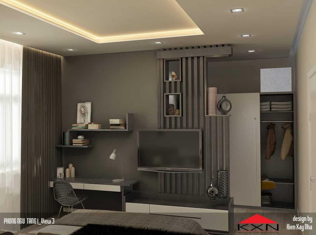 Top 10 Đơn Vị Thiết Kế, Thi Công Nội Thất Căn Hộ Chung Cư Uy Tín Tại HCM -  - Công ty cổ phần thiết kế xây dựng Khai Đạt | Công Ty Nội Thất Decox Design | Công ty Nội Thất EKE 47