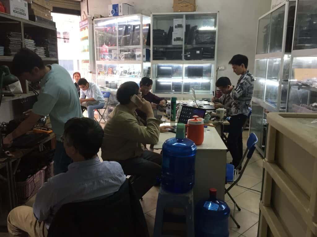 Top 10 Cửa Hàng Chuyên Kinh Doanh Laptop Cũ Tại Hà Nội -  - Duy Linh Laptop | địa chỉ bán laptop cũ | Hà Nội 23