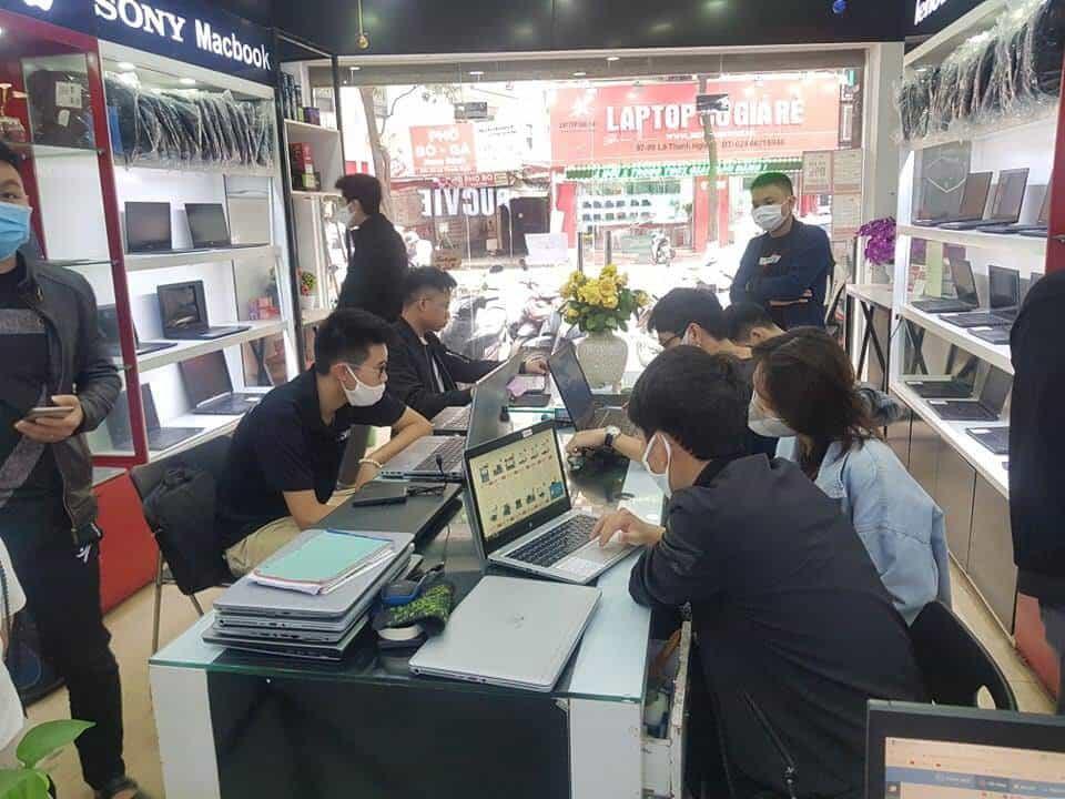 Top 10 Cửa Hàng Chuyên Kinh Doanh Laptop Cũ Tại Hà Nội -  - Duy Linh Laptop | địa chỉ bán laptop cũ | Hà Nội 31