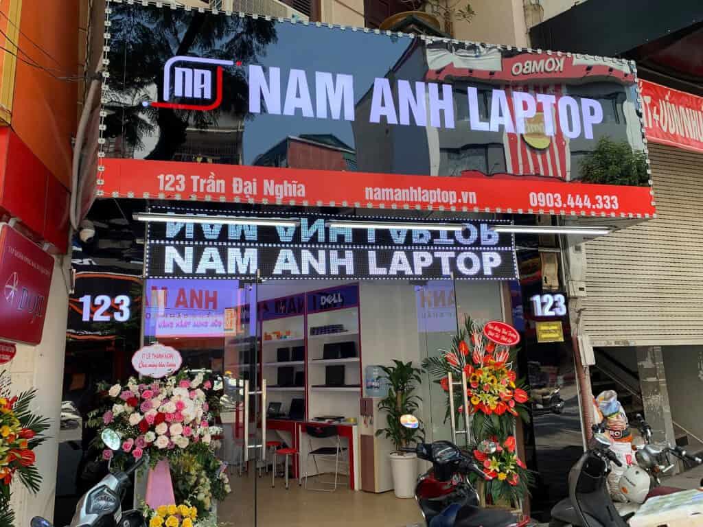 Top 10 Cửa Hàng Chuyên Kinh Doanh Laptop Cũ Tại Hà Nội -  - Duy Linh Laptop | địa chỉ bán laptop cũ | Hà Nội 37