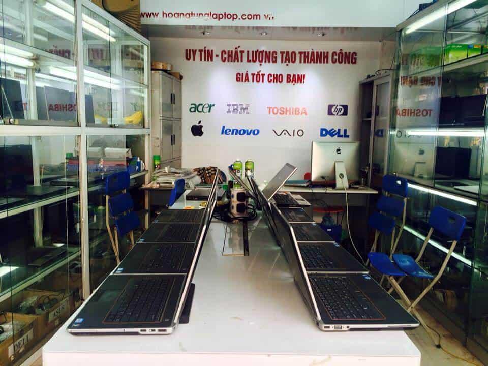 Top 10 Cửa Hàng Chuyên Kinh Doanh Laptop Cũ Tại Hà Nội -  - Duy Linh Laptop | địa chỉ bán laptop cũ | Hà Nội 21