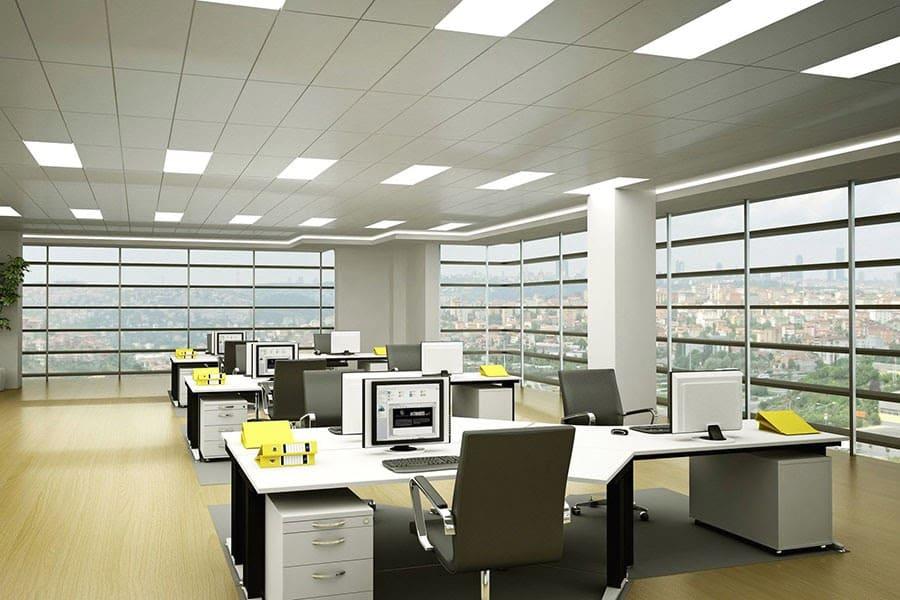Top 8 Lưu Ý Khi Thiết Kế Nội Thất Phòng Làm Việc -  - lưu ý thiết kế phòng làm việc | Mẫu thiết kế nội thất đẹp 25