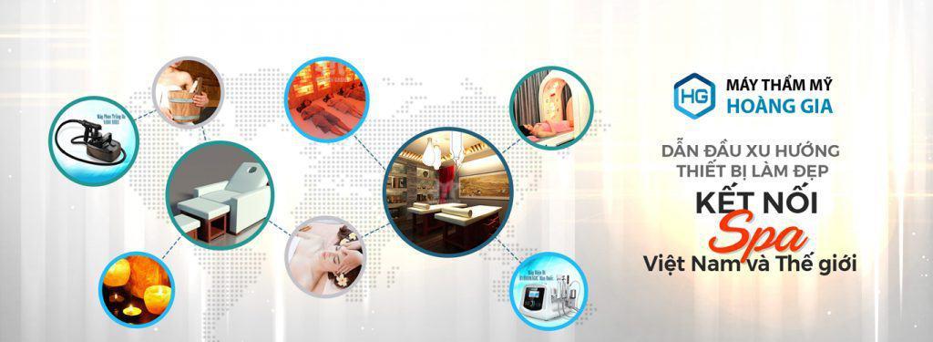 Top 10 Nhà Cung Cấp Thiết Bị Spa Chuyên Nghiệp Giá Tốt -  - Công ty Queenmed | Công ty Sarah Le | Công ty Tâm Mỹ 28
