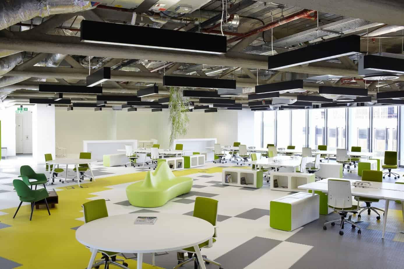 Top 8 Lưu Ý Khi Thiết Kế Nội Thất Phòng Làm Việc -  - lưu ý thiết kế phòng làm việc | Mẫu thiết kế nội thất đẹp 33
