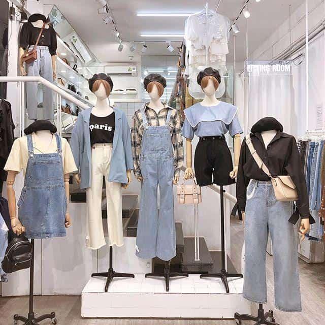 Top 15 Lưu Ý Khi Thiết Kế Nội Thất Shop Thời Trang -  - lưu ý thiết kế shop thời trang | Mẫu thiết kế nội thất đẹp 21
