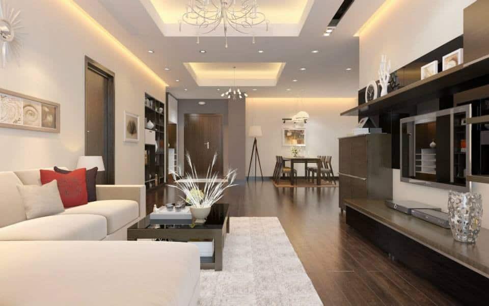 Top 9 Lưu Ý Khi Thiết Kế Nội Thất Hiện Đại, Hoành Tráng -  - thiết kế nội thất hiện đại 17