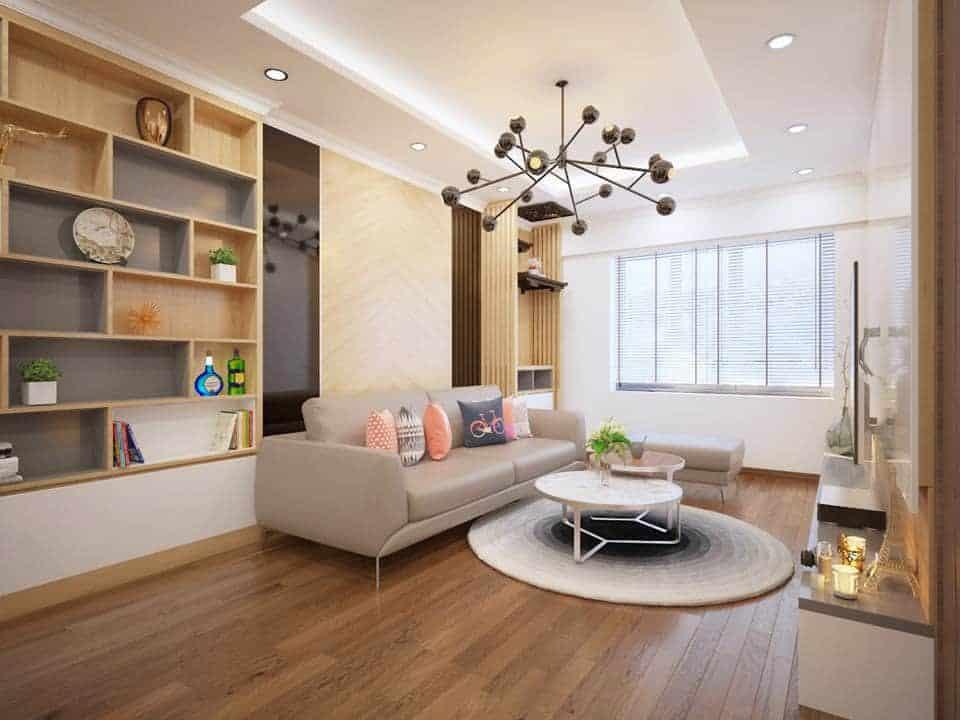 Top 9 Lưu Ý Khi Thiết Kế Nội Thất Hiện Đại, Hoành Tráng -  - thiết kế nội thất hiện đại 19