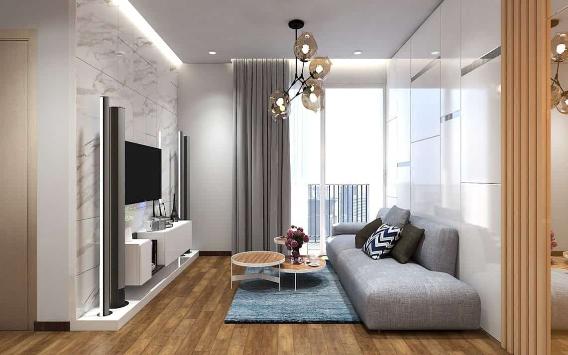 Top 9 Lưu Ý Khi Thiết Kế Nội Thất Hiện Đại, Hoành Tráng -  - thiết kế nội thất hiện đại 21