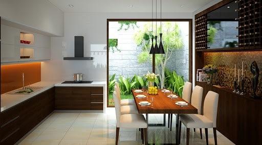 Top 9 Lưu Ý Khi Thiết Kế Nội Thất Hiện Đại, Hoành Tráng -  - thiết kế nội thất hiện đại 29
