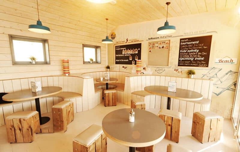 Top 8 Lưu Ý Khi Thiết Kế Nội Thất Quán Ăn Vặt -  - thiết kế nội thất quán ăn vặt 27