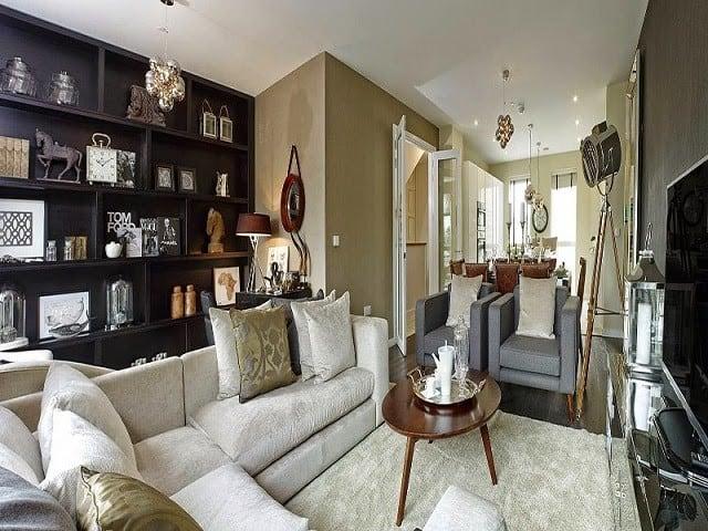 Top 25+ Mẫu Thiết Kế Phòng Giải Trí Đẹp Tiện Nghi -  - Mẫu thiết kế nội thất đẹp | mẫu thiết kế phòng giải trí đẹp 85