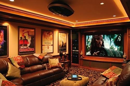 Top 25+ Mẫu Thiết Kế Phòng Giải Trí Đẹp Tiện Nghi -  - Mẫu thiết kế nội thất đẹp | mẫu thiết kế phòng giải trí đẹp 95
