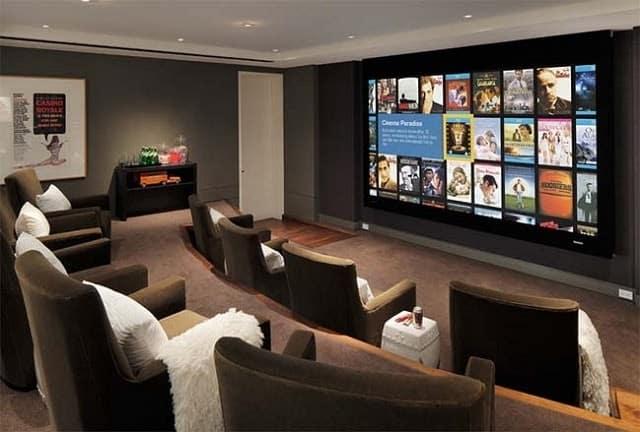 Top 25+ Mẫu Thiết Kế Phòng Giải Trí Đẹp Tiện Nghi -  - Mẫu thiết kế nội thất đẹp | mẫu thiết kế phòng giải trí đẹp 99
