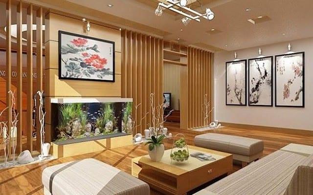 Top 25+ Mẫu Thiết Kế Phòng Giải Trí Đẹp Tiện Nghi -  - Mẫu thiết kế nội thất đẹp | mẫu thiết kế phòng giải trí đẹp 107