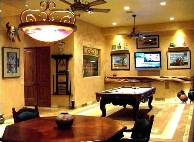 Top 25+ Mẫu Thiết Kế Phòng Giải Trí Đẹp Tiện Nghi -  - Mẫu thiết kế nội thất đẹp | mẫu thiết kế phòng giải trí đẹp 67