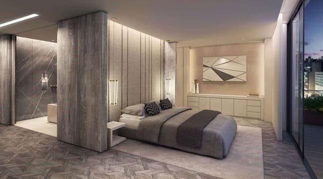 Top 40+ Mẫu Thiết Kế Nội Thất Phòng Ngủ Đẹp Ấn Tượng Nhất -  - Mẫu thiết kế nội thất đẹp | mẫu thiết kế phòng ngủ đẹp 109