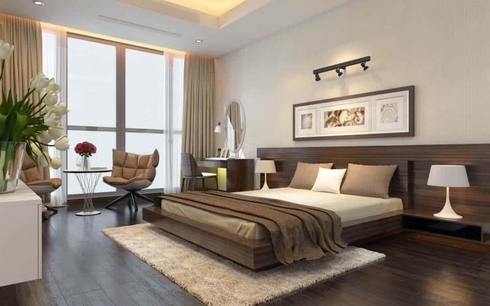 Top 40+ Mẫu Thiết Kế Nội Thất Phòng Ngủ Đẹp Ấn Tượng Nhất -  - Mẫu thiết kế nội thất đẹp | mẫu thiết kế phòng ngủ đẹp 115