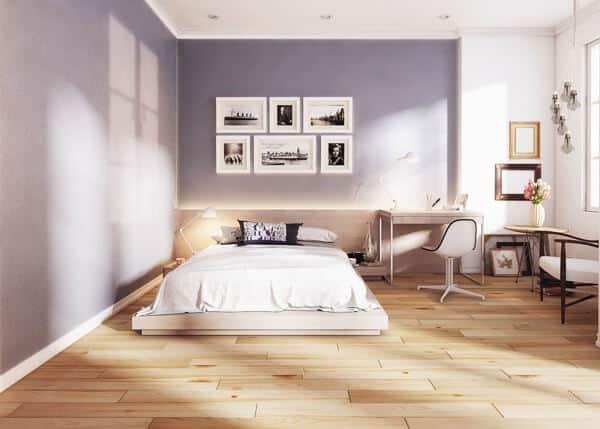 Top 40+ Mẫu Thiết Kế Nội Thất Phòng Ngủ Đẹp Ấn Tượng Nhất -  - Mẫu thiết kế nội thất đẹp | mẫu thiết kế phòng ngủ đẹp 89