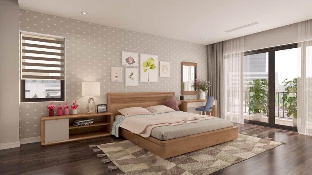 Top 40+ Mẫu Thiết Kế Nội Thất Phòng Ngủ Đẹp Ấn Tượng Nhất -  - Mẫu thiết kế nội thất đẹp | mẫu thiết kế phòng ngủ đẹp 129
