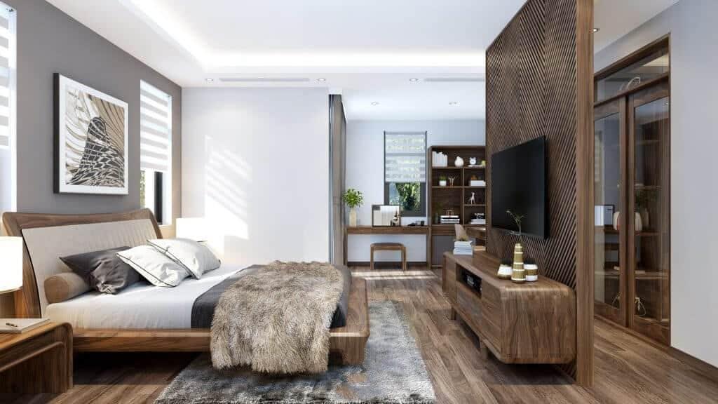 Top 40+ Mẫu Thiết Kế Nội Thất Phòng Ngủ Đẹp Ấn Tượng Nhất -  - Mẫu thiết kế nội thất đẹp | mẫu thiết kế phòng ngủ đẹp 131