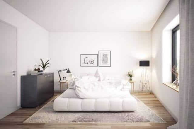 Top 40+ Mẫu Thiết Kế Nội Thất Phòng Ngủ Đẹp Ấn Tượng Nhất -  - Mẫu thiết kế nội thất đẹp | mẫu thiết kế phòng ngủ đẹp 133