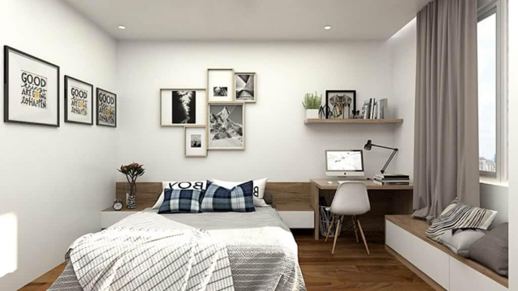 Top 40+ Mẫu Thiết Kế Nội Thất Phòng Ngủ Đẹp Ấn Tượng Nhất -  - Mẫu thiết kế nội thất đẹp | mẫu thiết kế phòng ngủ đẹp 143