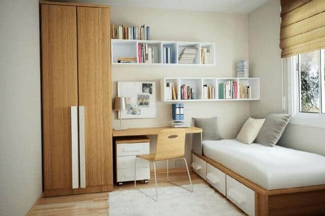 Top 40+ Mẫu Thiết Kế Nội Thất Phòng Ngủ Đẹp Ấn Tượng Nhất -  - Mẫu thiết kế nội thất đẹp | mẫu thiết kế phòng ngủ đẹp 147