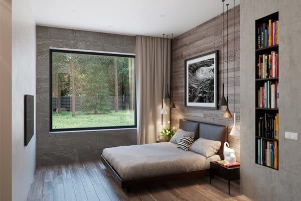 Top 40+ Mẫu Thiết Kế Nội Thất Phòng Ngủ Đẹp Ấn Tượng Nhất -  - Mẫu thiết kế nội thất đẹp | mẫu thiết kế phòng ngủ đẹp 149