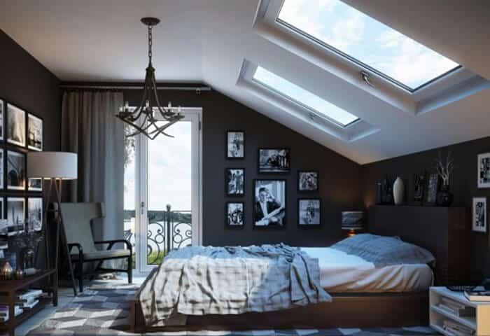 Top 40+ Mẫu Thiết Kế Nội Thất Phòng Ngủ Đẹp Ấn Tượng Nhất -  - Mẫu thiết kế nội thất đẹp | mẫu thiết kế phòng ngủ đẹp 161
