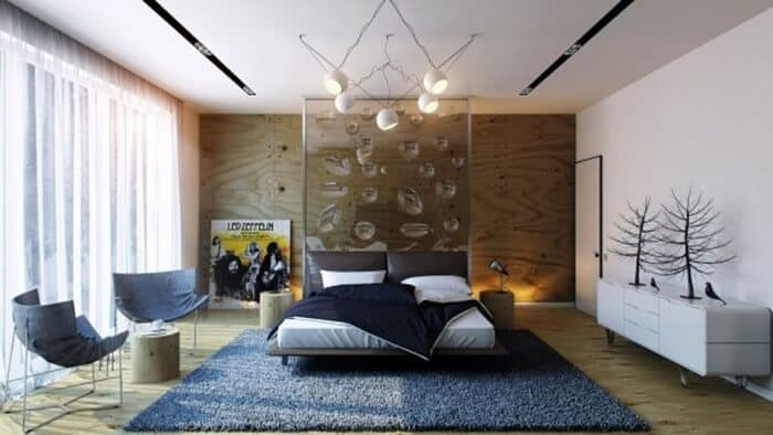Top 40+ Mẫu Thiết Kế Nội Thất Phòng Ngủ Đẹp Ấn Tượng Nhất -  - Mẫu thiết kế nội thất đẹp | mẫu thiết kế phòng ngủ đẹp 93